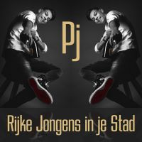 Cover PJ [BE] - Rijke jongens in je stad
